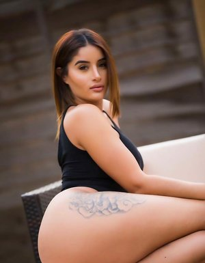 Indian Booty Pics