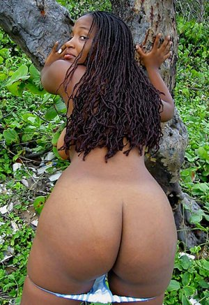 African Booty Pics